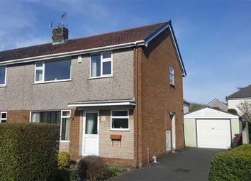 Thumbnail 3 bed semi-detached house for sale in Bleasdale Avenue, Clitheroe, Lancashire