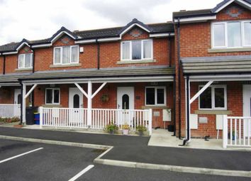 Thumbnail 2 bed terraced house to rent in Ploughmans Court, Grimsargh, Preston