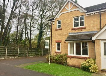 Thumbnail 1 bed property to rent in Beaufort Close, York