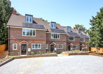 Thumbnail 3 bed end terrace house for sale in Harewood Road, South Croydon