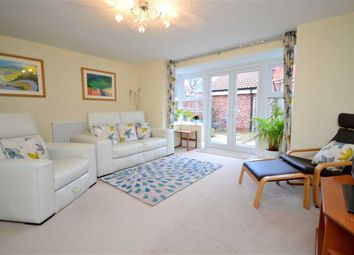 Thumbnail 4 bed semi-detached house for sale in Cleminson Gardens, Cottingham, East Riding Of Yorkshire