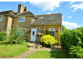 Thumbnail 3 bed semi-detached house for sale in Farthingstone Road, Litchborough