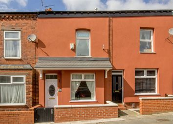 Thumbnail 2 bedroom terraced house for sale in Gooch Street, Horwich, Bolton