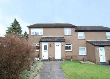 Thumbnail 2 bed flat for sale in Millersneuk Crescent, Millerston, Glasgow