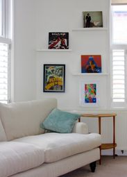 Thumbnail 2 bed triplex to rent in B, Boutflower Road, Clapham Junction