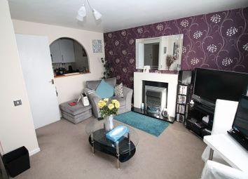 Thumbnail 2 bedroom flat to rent in Ellan Hay Road, Bradley Stoke