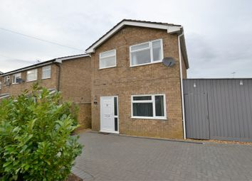 Thumbnail 3 bed detached house for sale in Mallard Close, Snettisham, King's Lynn