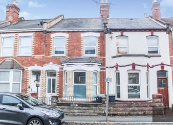 Thumbnail 5 bed terraced house to rent in Buller Road, St. Thomas, Exeter