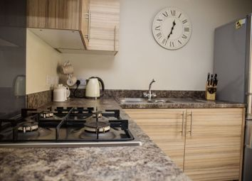 Thumbnail 2 bed semi-detached house to rent in Shipton Grove, Hempstead, Peterborough