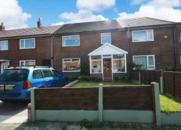 Thumbnail 3 bed semi-detached house to rent in Chatcombe Road, Woodhouse Park, Manchester