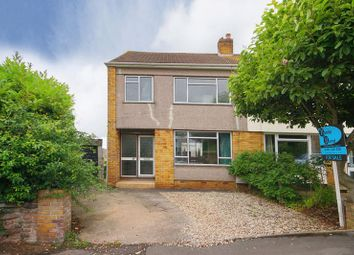 Thumbnail 4 bedroom semi-detached house for sale in 27 South View, Frampton Cotterell, Bristol