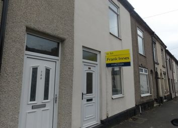 Thumbnail 2 bed property to rent in Market Street, Clay Cross, Chesterfield