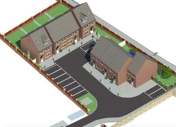 Thumbnail 2 bed semi-detached house for sale in Hayman's Corner, Mansfield Woodhouse, Nottinghamshire