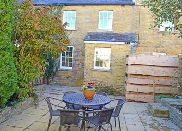 Thumbnail 3 bed terraced house for sale in 21 Forelands Field Road, Bembridge, Isle Of Wight