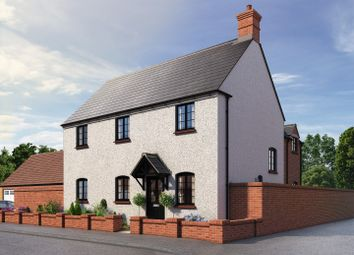 4 bed detached house for sale in Field View, Brackley NN13