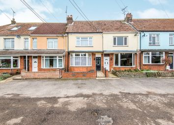 Thumbnail 3 bed terraced house for sale in Wardle Road, Highbridge, Eastleigh