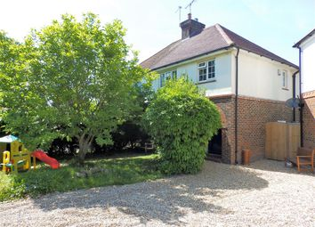 Thumbnail 3 bed semi-detached house to rent in Crawley Road, Horsham