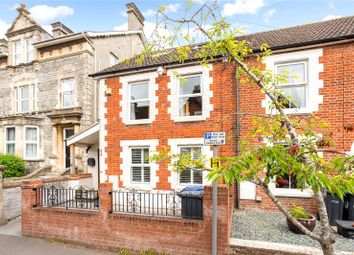 Thumbnail 3 bed end terrace house for sale in St. Marks Road, Salisbury, Wiltshire