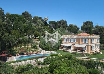 Thumbnail 10 bed villa for sale in Cannes, 06400, France