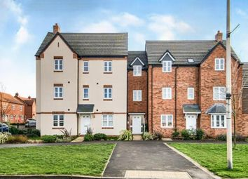 Thumbnail 2 bed flat for sale in Wellington Avenue, Meon Vale, Warwickshire