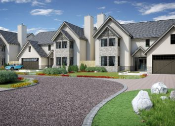 Thumbnail 5 bedroom detached house for sale in (Plot 6) Avon Hall Gardens, Grangemouth, Falkirk