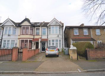 Thumbnail 3 bed terraced house for sale in Idmiston Road, Stratford, London