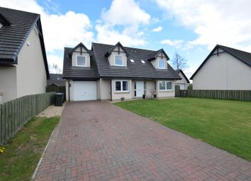 Thumbnail 4 bed property for sale in Anderson Place, Alyth, Blairgowrie