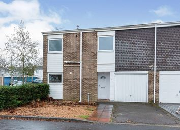 Thumbnail 3 bed property to rent in Tintern Close, Basingstoke