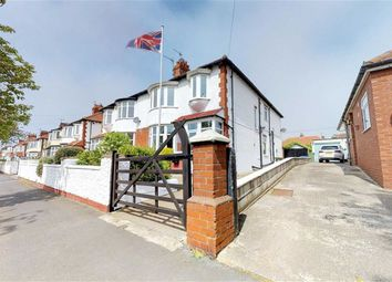 Thumbnail 4 bed semi-detached house for sale in Priory Crescent, Bridlington