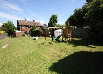 Thumbnail 2 bed semi-detached house to rent in Merrylands, Chertsey, Surrey