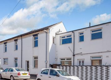 Thumbnail 3 bed flat for sale in Arbour Street, Stoke-On-Trent, Staffordshire