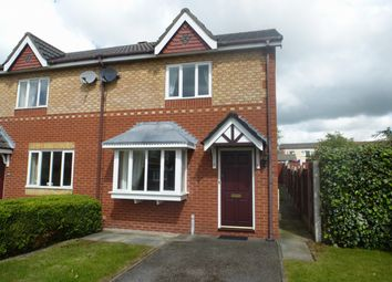 Thumbnail 2 bedroom semi-detached house to rent in St. Margarets Close, Ingol, Preston