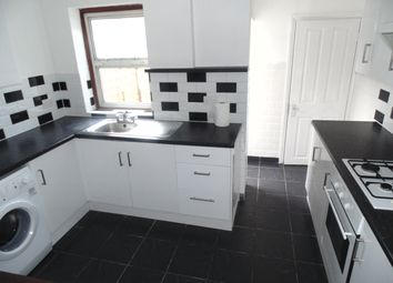 Thumbnail 3 bedroom terraced house to rent in Spencer Street, Norwich