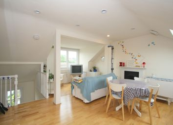 Thumbnail 2 bed flat to rent in St John's Villas, Archway