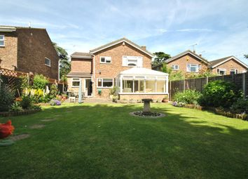 4 bed detached house for sale in Hitchin Road, Shefford SG17