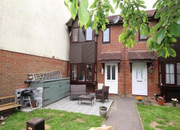 Thumbnail 1 bed terraced house for sale in Orchard Close, Wokingham
