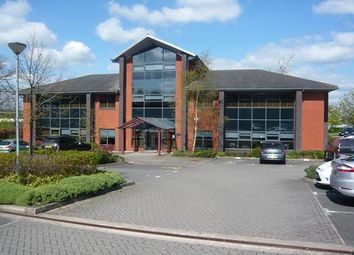 Thumbnail Office to let in Mulberry House, Lamport Drive, Heartlands Business Park, Daventry, Northamptonshire