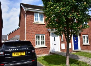 Thumbnail 3 bed property for sale in Breckside Park, Anfield, Liverpool
