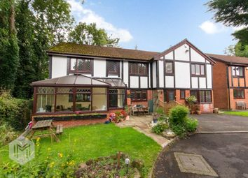 Thumbnail 6 bedroom detached house for sale in Vicarage Close, Bury