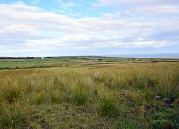 Thumbnail Land for sale in Land With Building Plot 2, Forse, Lybster