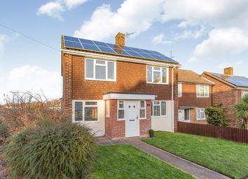 Thumbnail 3 bed end terrace house for sale in Rowlands Walk, Southampton