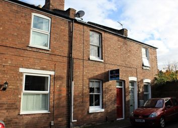 Thumbnail 2 bed terraced house for sale in Clapham Square, Leamington Spa