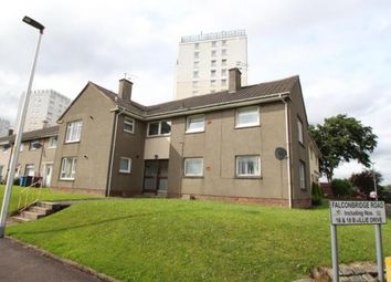 Thumbnail 2 bed flat for sale in Baillie Drive, Calderwood, East Kilbride
