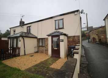 2 bed property for sale in Albion Place, High Street, Cinderford GL14