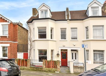 Thumbnail 4 bed semi-detached house for sale in Wiverton Road, London