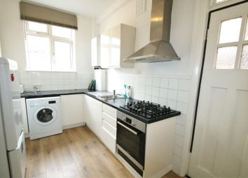 Thumbnail 4 bed flat to rent in Prentis Road, Streatham