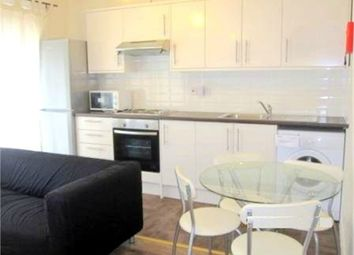 Thumbnail 4 bed flat to rent in Churchward House, Lorrimore Road, Kennington, London