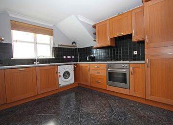 Thumbnail 3 bed flat to rent in Catisfield Road, Southsea
