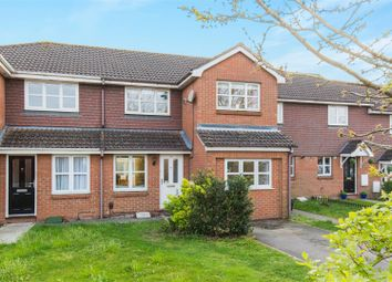Thumbnail 4 bed terraced house for sale in Vokes Close, Southampton