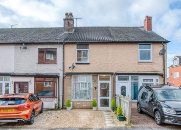 2 bed terraced house for sale in Coronation Terrace, Aston Fields, Bromsgrove B60